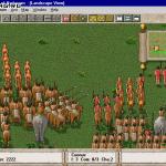 Скриншот The Great Battles of Alexander – Изображение 7