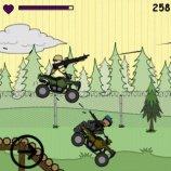 Скриншот Doodle Army – Изображение 4