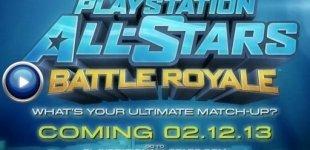 PlayStation All-Stars Battle Royale. Видео #16