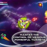 Скриншот Defender 3: Space Tower Defender – Изображение 5