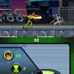 Скриншот Ben 10 Alien Force: Vilgax Attacks – Изображение 21