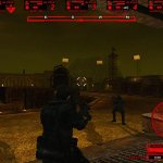 Скриншот Alpha Black Zero 2 – Изображение 1