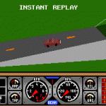 Скриншот Hard Drivin' – Изображение 6