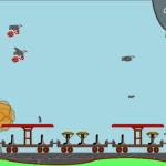 Скриншот Pigeons on a Train – Изображение 4