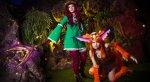 Косплей Гнара и Лулу из League of Legends выглядит сказочно - Изображение 2