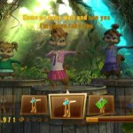 Скриншот Alvin and the Chipmunks: Chipwrecked  – Изображение 15