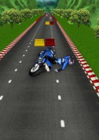 Bike Pursuit – фото обложки игры