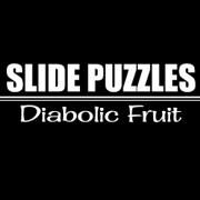 Обложка Slide Puzzle Diabolic Fruit