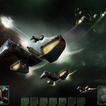 Скриншот Space Interceptor: Project Freedom – Изображение 34