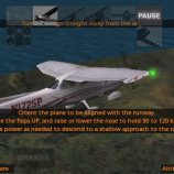 Скриншот X-Plane-Trainer
