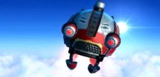Jett Rocket II: The Wrath of Taikai. Видео #1
