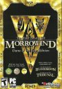 The Elder Scrolls III: Morrowind -- Game of the Year Edition