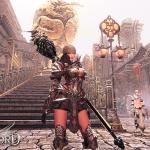 Скриншот Archlord 2 – Изображение 7