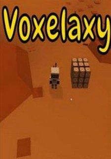 Voxelaxy
