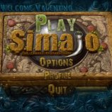 Скриншот Simajo: The Travel Mystery Game