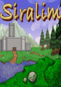 Siralim – фото обложки игры