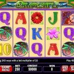 Скриншот IGT Slots: Diamond Galaxy – Изображение 5