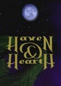 Haven & Hearth – фото обложки игры