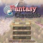 Скриншот Fantasy Chronicle – Изображение 1