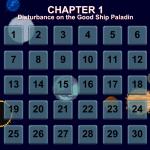 Скриншот Pixel Space Horror – Изображение 1