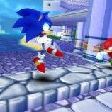 Скриншот Sonic Rivals
