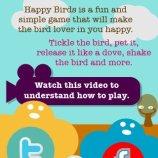 Скриншот Happy Birds