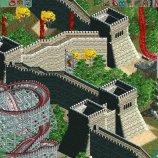 Скриншот RollerCoaster Tycoon 2: Wacky Worlds – Изображение 2