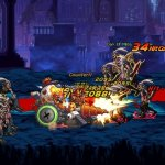 Скриншот Dungeon Fighter Online – Изображение 13