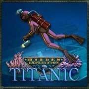 Обложка Hidden Expedition: Titanic