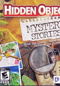 Обложка Hidden Objects: Mystery Stories