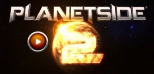 PlanetSide 2. Видео #15