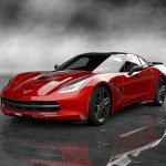Скриншот Gran Turismo 5: Corvette Stingray DLC – Изображение 2