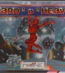Hard N Heavy