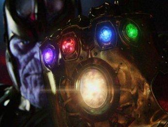 Слух: Танос соберет Перчатку в «Войне бесконечности»
