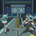 Скриншот Cyber Troopers Virtual-On Force – Изображение 3