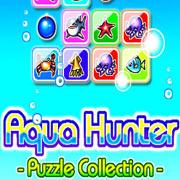 Обложка Aqua Hunter