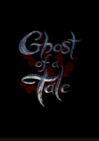 Обложка Ghost of a Tale