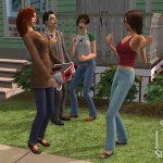 Скриншот The Sims: Life Stories – Изображение 10