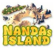Обложка Остров Нанда