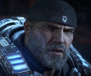 Релизный трейлер Gears of War 4 показал Маркуса Феникса в опасности