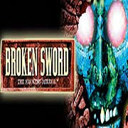 Обложка Broken Sword 2: The Smoking Mirror