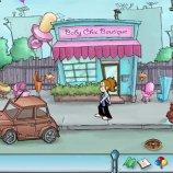 Скриншот Avenue Flo: Special Delivery