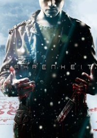 Обложка Fahrenheit