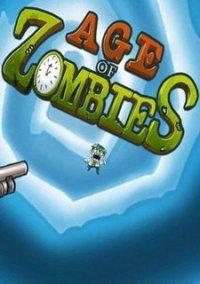 Age of Zombies – фото обложки игры