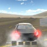 Скриншот Extreme Street Car Simulator