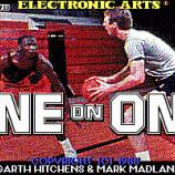 Скриншот Jordan vs Bird: One on One – Изображение 2
