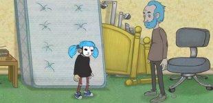 Sally Face. Релизный трейлер первого эпизода