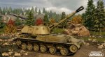 ОБТ танкового экшена от Obsidian Entertainment  начнется 13 сентября - Изображение 10