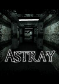 Обложка Astray