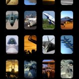 Скриншот SlidePuzzle MIlitary Planes